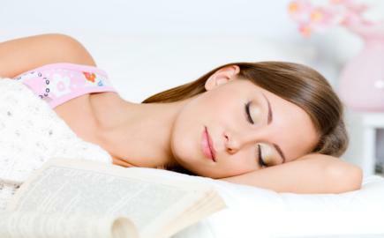 zdravy spanek