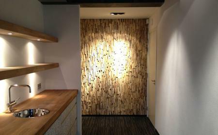 drevene obklady