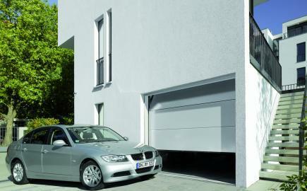 Garazova vrata Hoermann