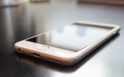 chytry telefon